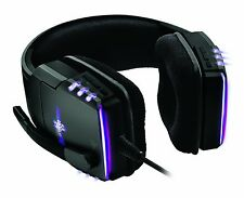 Brand New!  Razer Banshee StarCraft II Gaming Headset Headphones USB Gaming Head