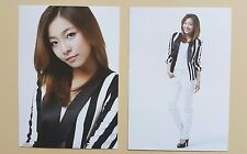 F(X) f(x)  SMtown SM town week Official Goods Postcard Post Photo Card - Krystal