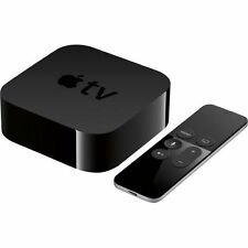  *NEW-SEALED* Apple TV 4 32GB (4th Generation-New Model) + FREE REMOTE CASE 