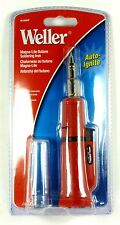 ML500MP WELLER Mini Butane Soldering Iron,Up To 30 Min Continuous Use per refill