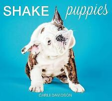 Shake Puppies-ExLibrary