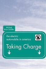 Michael Brian Schiffer - Taking Charge (2003) - Used - Trade Paper (Paperba