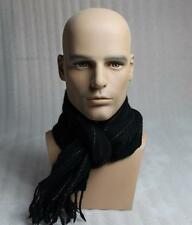Realistic Male Mannequin Head For Wig And Sunglasses Display