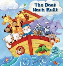 The Boat Noah Built (Pop & Play)