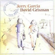 Been All Around This World by David Grisman/Jerry Garcia (CD, Apr-2004,...
