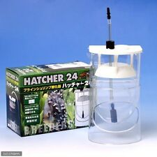 Nichido Hacher 24 II Brine Shrimp Eggs Hatchery