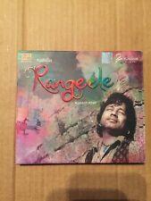 Rangeele -  Kailasa - Kailash Kher Rare Sufi Bollywood  CDNF  154260 1st Ed