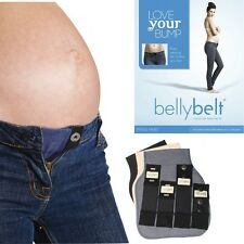 Love Your Baby Bump Belly Belt Pregnancy Maternity Clothing Extender Kit