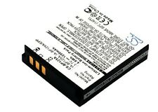 UK Battery for Samsung HMX-M20BP AD43-00197A BP125A 3.7V RoHS