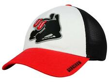 New HTF Licensed Gongshow Hockey Head Up Tongues A Flopping Trucker Hat MSP $35