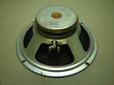 """10"""" Heppner Guitar Speaker -- 8 Ohm -- 575249 -- CSL"""