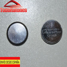 1x Pila Boton Litio CR2025 DL2025 ECR2025 NA BR2025 1xa1212 3V LITHIUM BATTERY