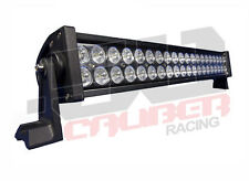 "40"" inch LED Light Bar Can Am Commander Kawasaki Polaris Yamaha Artic Cat Hummer"