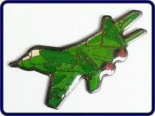 aviation Mikoyan MiG-29  twin-engine jet fighter aircraft lapel pin badge
