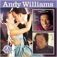 "Love Theme From ""The Godfather""/The Way We Were by Andy Williams (CD,..."