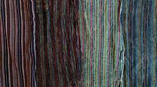 T2+T3 Comercio Justo Gringo Algodón Camisa Hombre VARIOS COLORES Hippy Mandarín
