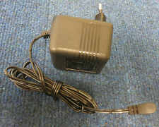 Joden JOD-4101-06 EU 2 Pin Plug AC Power Adapter Charger 9V 500mA