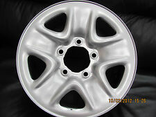 TOYOTA TUNDRA FACTORY OEM STEEL WHEEL RIM 18x8 2007-2016