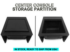 USA 97-03 BMW E39 5 SERIES OE Style Center Console Storing Partition COIN BOX