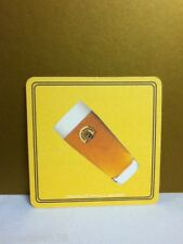 Boddingtons imported from Manchester square beer coaster coasters 1 V5