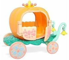 Sylvanian Families Baby Pumpkin Carriage ❤ Japan limited (Calico Critters)