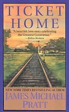 Ticket Home  Mass Market Paperback