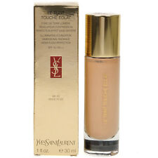 YSL Le Teint Touche Eclat Illuminating Foundation BR50 Beige Rose - DAMAGED BOX