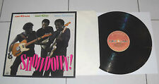 "Lp 33 giri SHOWDOWN Albert Collins Robert Cray Johnny Copeland - 1985 12"" Italy"