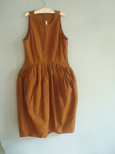 SUBLIME ROBE HACHE ITALIE DRESS 36 FR 40 IT NEUVE
