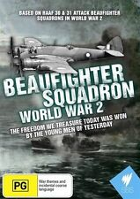 Beaufighter Squadron Ww2 DVD NEW
