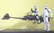 STAR WARS STORM TROOPER CLASSIC 14 INCHES - NOT HOT TOYS SIDESHOW