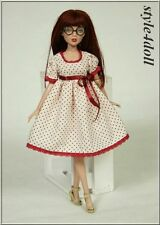 "style4doll outfit for Agatha Primrose 13"" Tonner"
