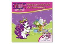 Filly - 11/Elves-Prinzessin Jewel und das Zauberverbot