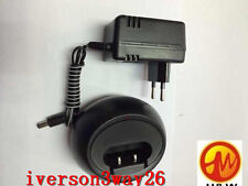 Battery Dock+Euro Wall Charger For Motorola T5428 T5320 T5420 T5620 T5628 T5720