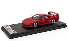 MR Models 1/43 1987 Ferrari F40 Red