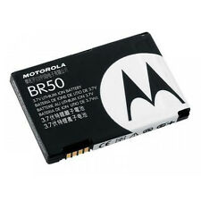 GENUINE MOTOROLA OEM BR50 BATTERY 3.7V 710MAH LITHIUM ION