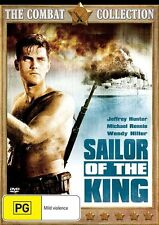 Sailor of the King - The Combat Collection DVD MAD