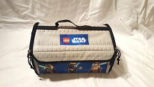 LEGO Neat Oh! STAR WARS Zipbin BATTLE BRIDGE Carry Case & Play Mat