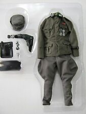 In The Past Toys 1/6 Toy German Officers Uniform Set B