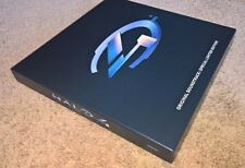 Halo 4 Soundtrack - Special Limited Edition - Vinyl + CDs - USED