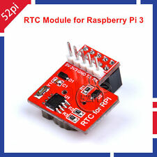 New DS1307 RTC Module Real Time Clock Module for Raspberry Pi 2/3 Model B/B+/A+