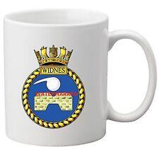 HMS WIDNES COFFEE MUG