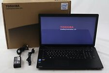 "Toshiba Satellite C70-B-35E 17,3"" 2,2 GHz i5 6 GB RAM 1 TB HDD Top Zustand #612"
