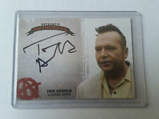 Sons Of Anarchy - Seasons 4 & 5 #TA Tom Arnold is  George Caruso  AUTOGRAPH