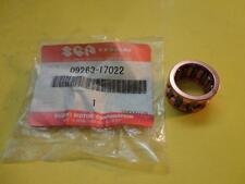 NOS NEW FACTORY OEM SUZUKI T125 DS80 RM60 RM80 BEARING 09263-17022