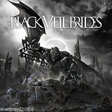 Black Veil Brides - Black Veil Brides  2014 - CD NEW & SEALED