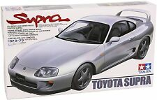 Tamiya 24123 1/24 Scale Toyota Supra  from Japan