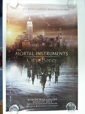 The Mortal Instruments: City of Bones Original Movie Poster One Sheet 69x102cm