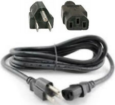 10ft 16awg long Heavy Duty Standard AC Power Cord/Cable PC IEC320C13 13A $SHdisc