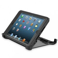 Otter New Box Defender Case w/Stand For iPad 2,3,4 Models Black/Black